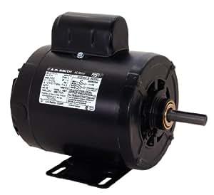 A O Smith Cp1102l 1 Hp 3450 Rpm 115 230 Volts 1