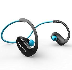 bluetooth headphones liger xs900 wireless bluetooth 4 0 headphon. Black Bedroom Furniture Sets. Home Design Ideas