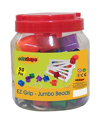 Ez Grip Jumbo Beads