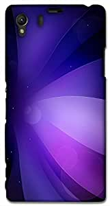 Timpax protective Armor Hard Bumper Back Case Cover. Multicolor printed on 3 Dimensional case with latest & finest graphic design art. Compatible with Sony L39H - Sony 39 Design No : TDZ-28116
