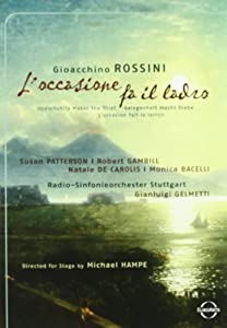 Rossini;Gioacchino L Occasione [Import]