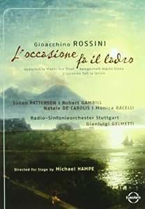 Rossini;Gioacchino L Occasione [Import]