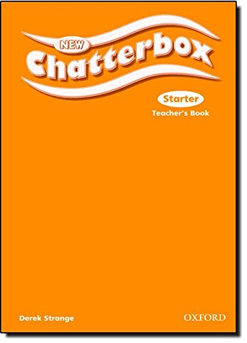 New Chatterbox: Starter: Teacher's Book
