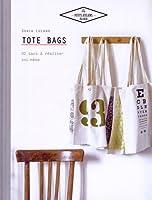 Tote bags: 20 sacs à réaliser soi-même