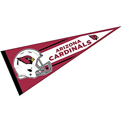 Arizona Cardinals Official NFL 30 inch Large Pennant