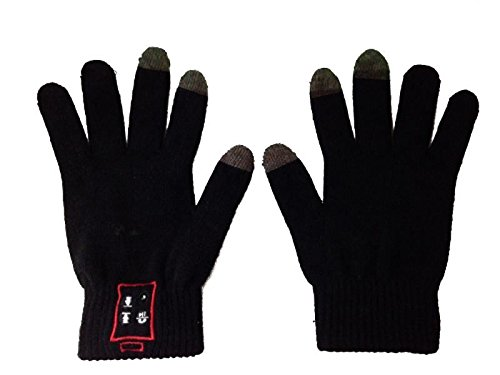 Bluetooth Magic Talk glove for smartphone Speaker+Microphone Headset Telefingers Thin Gloves