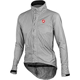Castelli 2014 Men's Pocket Liner Cycling Jacket - B10094