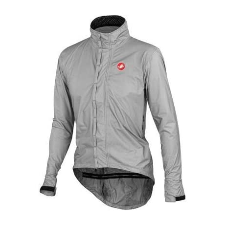Castelli 2015 Men's Pocket Liner Cycling Jacket - B10094