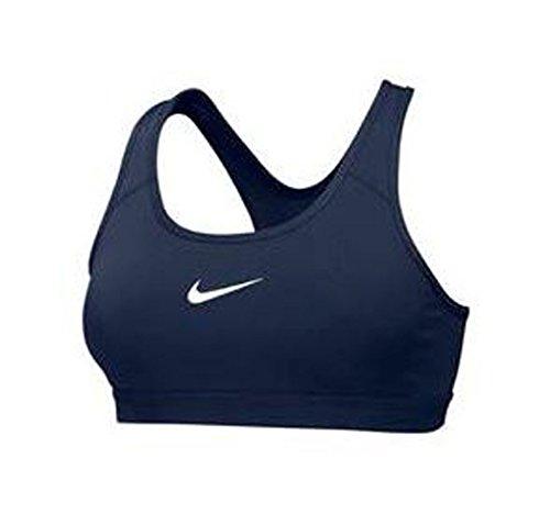 Nike Pro Classic Bra - Navy - Small (Nike Pro Classic Sports Bra compare prices)