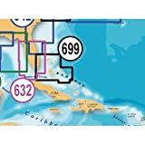Navionics NAV-CF/632P+Platinum Florida on CF Card