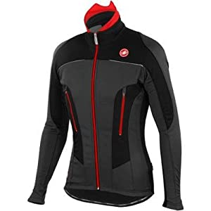 Castelli Mortirolo Due Jacket by Castelli