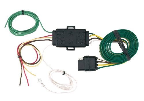 Hopkins 48895 Incandescent/Led Taillight Converter