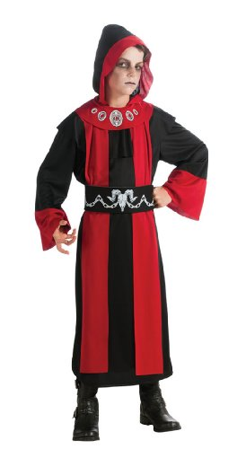 Dark Lord Kids Costume