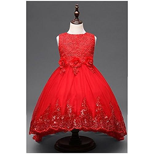 CHD 어린이 드레스 (8색상)