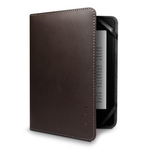 Marware 【Kindle Paperwhite専用ケースカバー】 EcoVue エコビュー ブラウン KGEV26