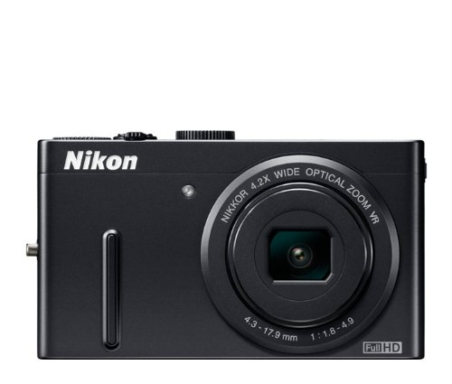 Review Of Nikon COOLPIX P300 12.2 CMOS Digital Camera with 4.2x f/1.8 NIKKOR Wide-Angle Optical Zoom...