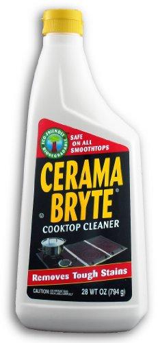 Cerama Bryte Ceramic Cooktop Cleaner 28 Oz