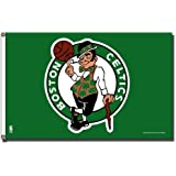 NBA 3-foot by 5-foot Banner Flag