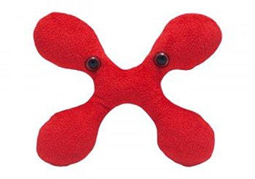 GIANTmicrobes Babesia (Babesia Microti) Plush Toy