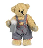 Herman teddy bear Andy 9cm (japan import) from Herman teddy bear