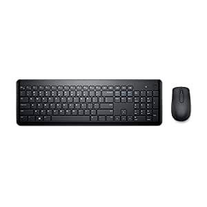 buy dell km117 wireless keyboard mouse online at low prices in india dell reviews. Black Bedroom Furniture Sets. Home Design Ideas