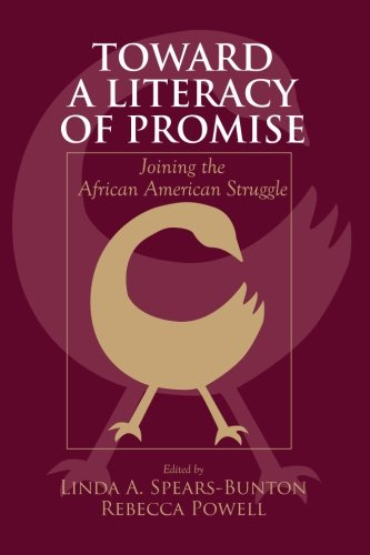 Toward a Literacy of Promise: Joining the African...