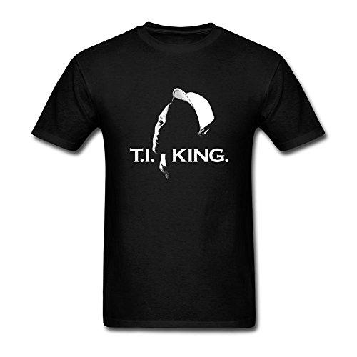 samjospht-mens-ti-king-t-shirt-size-l-black