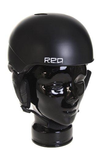 Red Youth Hi-Fi Helmet Shaun White M -Kids