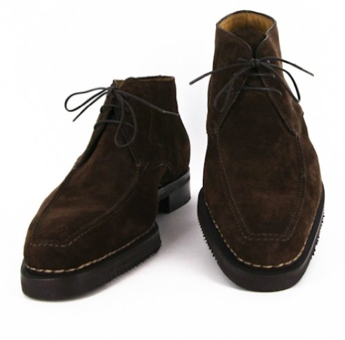 New Sutor Mantellassi Brown Shoes 65 Great Chance Ngay