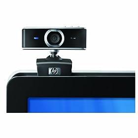 HP KQ245AA Premium Autofocus Webcam