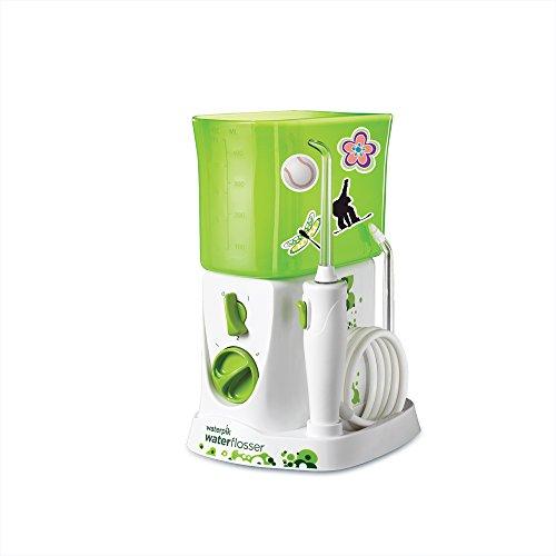 워터픽 워터 플로서 키즈용 Waterpik Water Flosser For Kids, WP-260