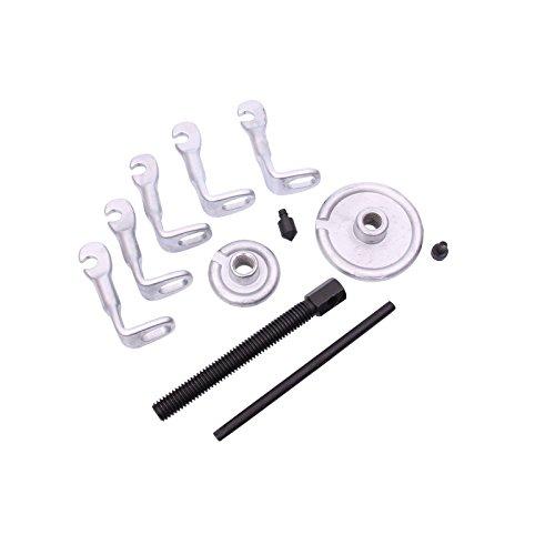 4- piece Universal Puller axle/brake drum Grip