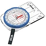 Silva Kompass Compass Field, Transparent, One size, 30-0000036989