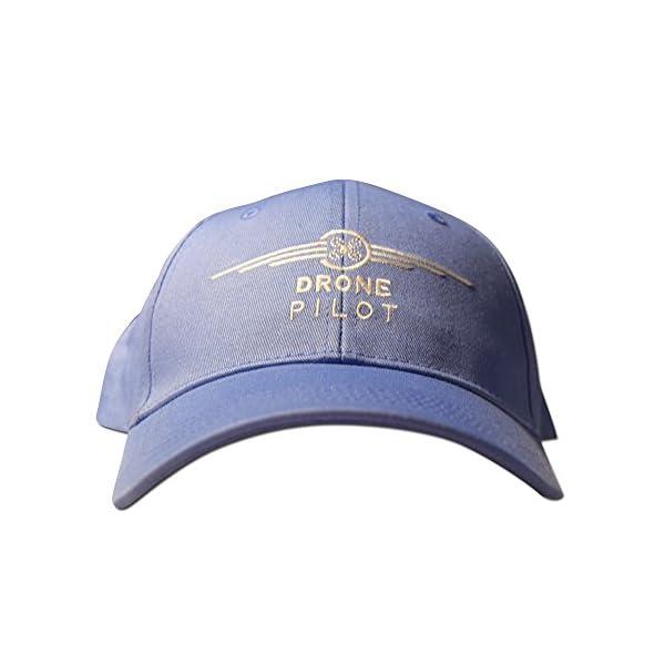 DRONE-PILOT-Baseball-Cap-Perfect-Gift