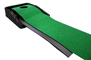 Club Champ Automatic Golf Putting System