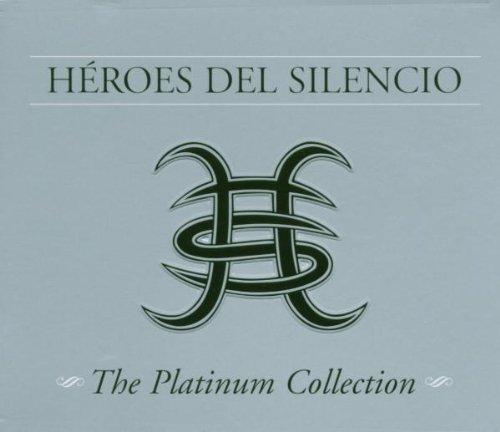 414aOdsJk8L Heroes del Silencio (16 CD`s) (CL)