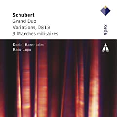 Sonata For Piano Duet In C Major, Grand Duo D812 : I Allegro Moderato