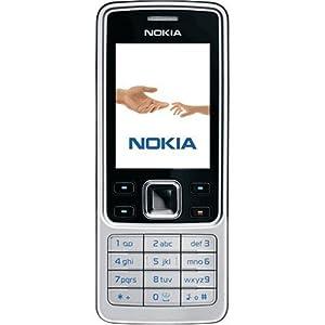 Nokia 6300 Sim Free Mobile Phone Silver Amazon Co Uk