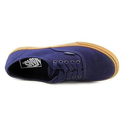 Vans Unisex Authentic Lo Pro Skate Shoe