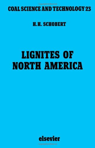 Lignites Of North America