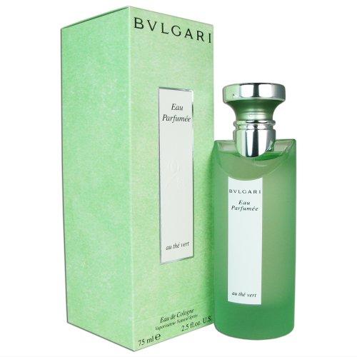 Bvlgari Eau Parfumee By Bvlgari For Women Cologne Au The Vert Spray