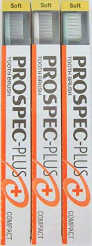 GC プロスペック 歯ブラシプラス コンパクト S