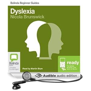 Dyslexia: Bolinda Beginner Guides (Unabridged)