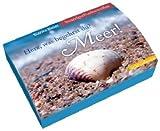 Herz, was begehrst Du? Meer!, StrandgutPostkartenBox - Bianka Bleier