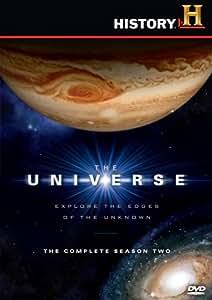 The Universe: Season 2