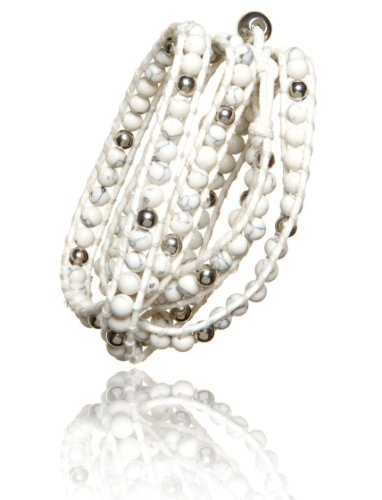 BEAU M Bracelet 100023134 TU off-White