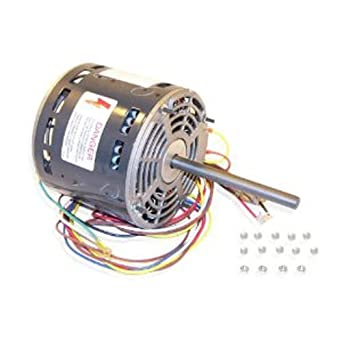 51 21503 01 ruud oem replacement furnace blower motor