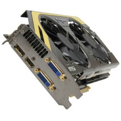 414anCPmzfL MSI launches the GeForce GTX 680 Lightning