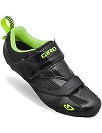 Giro Mele Triathlon Shoes Chrome/White, 43.0 - Men's
