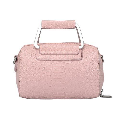 qzunique-bag-bolso-cruzados-para-mujer-rosa-rosa-talla-unica